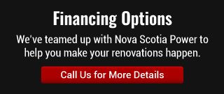 Financing Options | Call Us for More Details